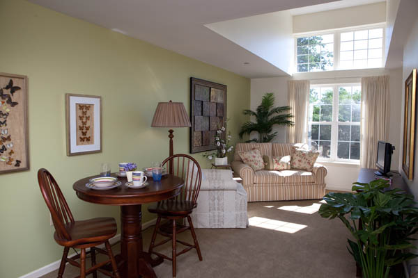 Assisted Living One Bedroom