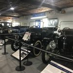 What a collection - some of the cars are still used today!