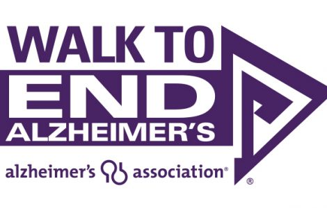 Raising Awareness For Alzheimer's One Step At A Time